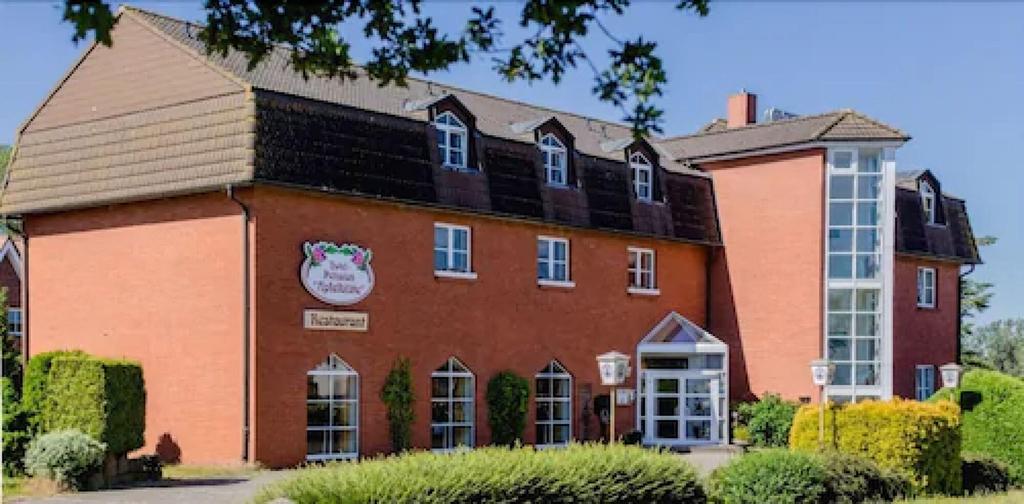 Hotel Apfelblüte, Vorpommern-Rügen