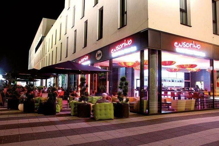 enso Hotel (Pet-friendly), Ingolstadt