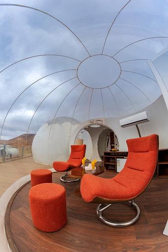 Petra Bubble Luxotel (Pet-friendly), Wadi Musa