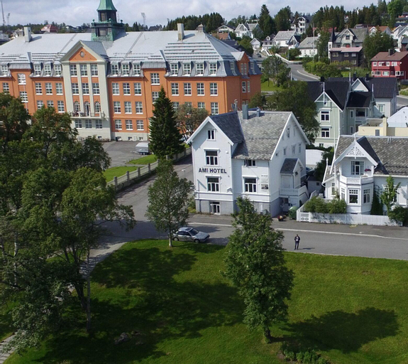 Ami Hotel, Tromsø
