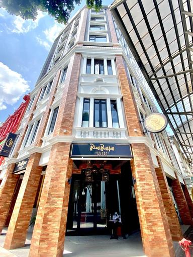 Sisiseni Hotel, Kuala Lumpur