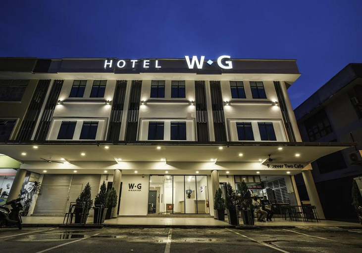 W.G Hotel, Port Dickson