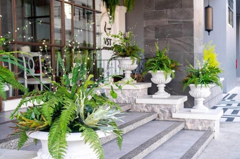 VST Residence Thepharak, Muang Samut Prakan