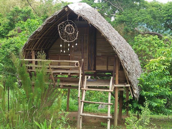 Erlittop Garden Eco Lodge, El Nido