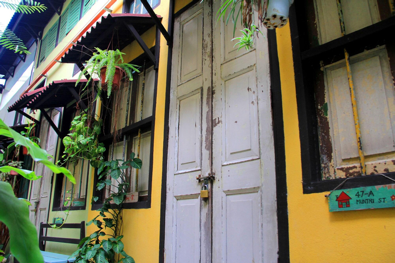 MoonTree47, Pulau Penang