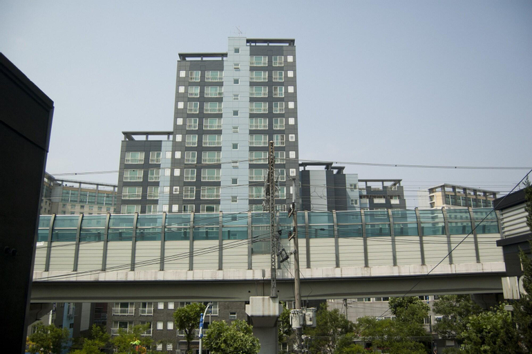 Hotel A314, Seongdong