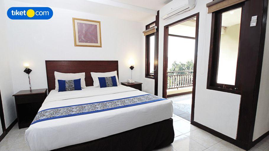 Dago Highland Resort, Bandung