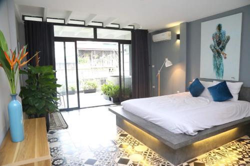 Suite As Chillout Hostel, Hoàn Kiếm