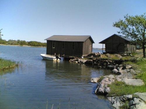 Skinnars - Fisherman's House,