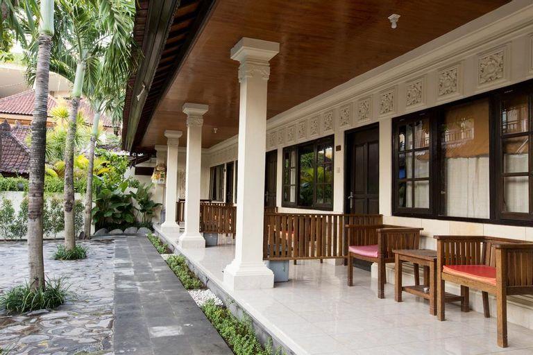 Sari Indah Cottage, Badung