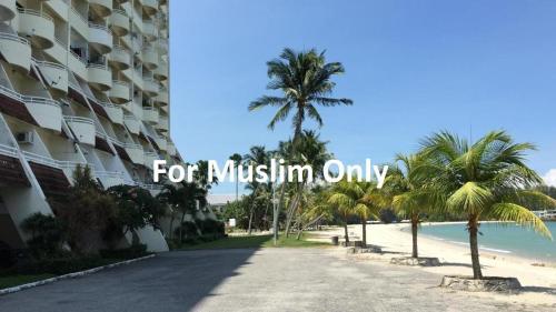 Reco Homestay@ The Regency Tanjung Tuan Beach Resort Port Dickson Tepi Pantai, Port Dickson