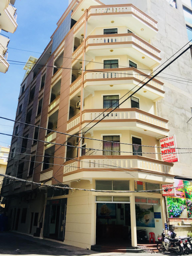 Binh Minh  09 Hotel Vung Tau (Pet-friendly), Vũng Tàu