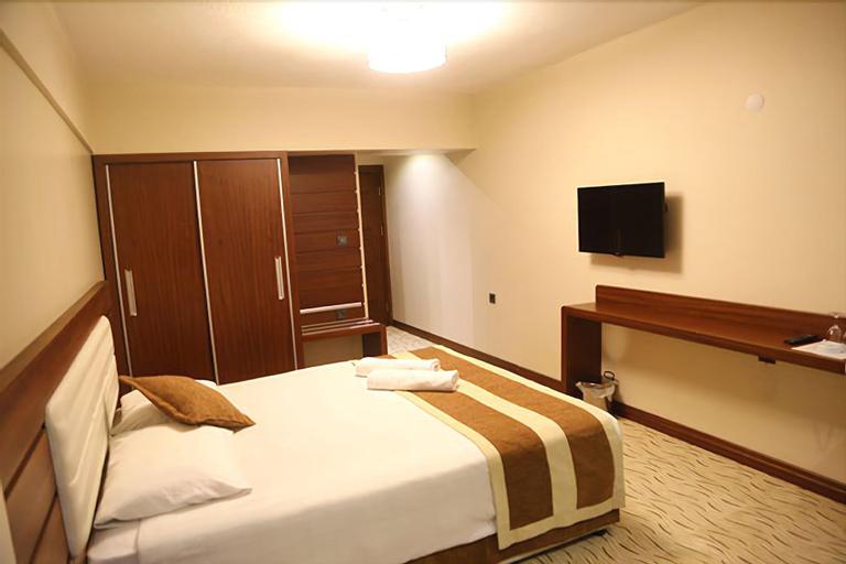 Camlicesme Hotel, Merkez