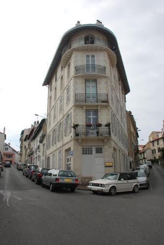 L'Etape, 2ch, Parking, 250m Gde Plage, tt a pieds, Pyrénées-Atlantiques