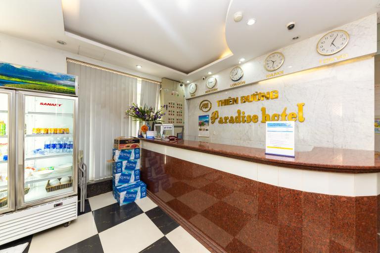 OYO 1086 Thien Duong Hotel near 354 Military Hospital, Hà Đông