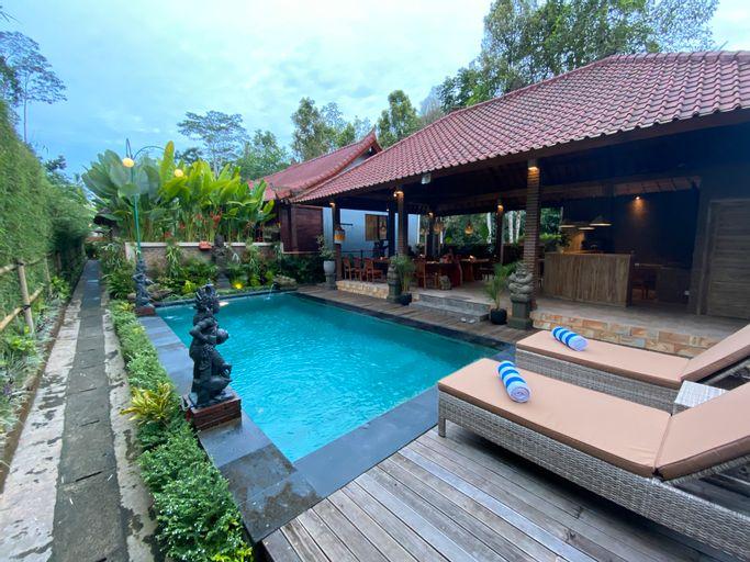 Prayatna Villas, Gianyar