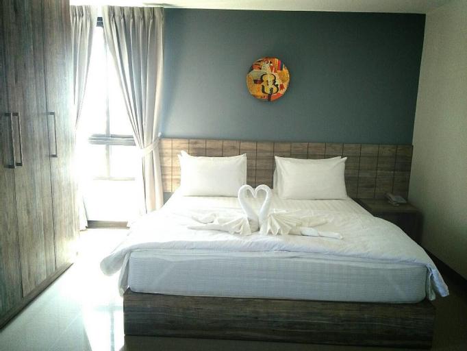 Glai Gan Place Hotel, Muang Saraburi