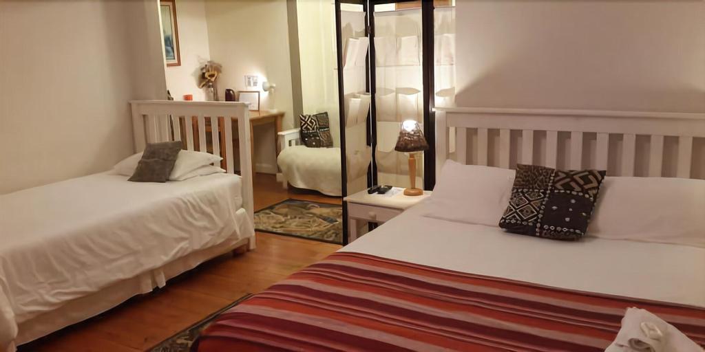 Aloha Bed and Breakfast, Buffalo City