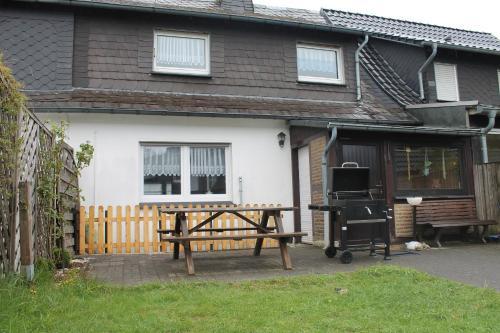 Ferienhaus Sachsengluck, Hochsauerlandkreis