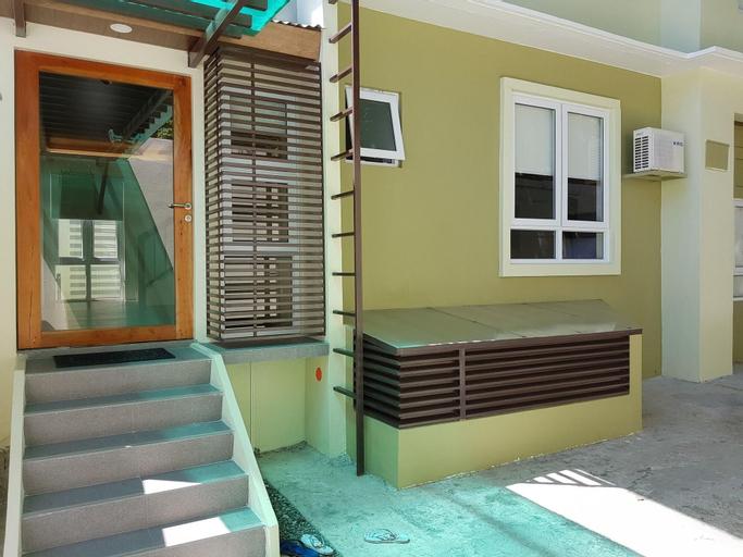 The Leaf House, San Juan
