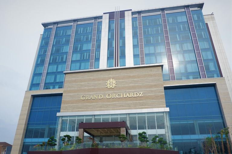 Grand Orchardz Hotel Kemayoran, Central Jakarta