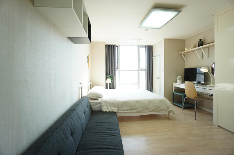 Alice Apartment House, Seongbuk