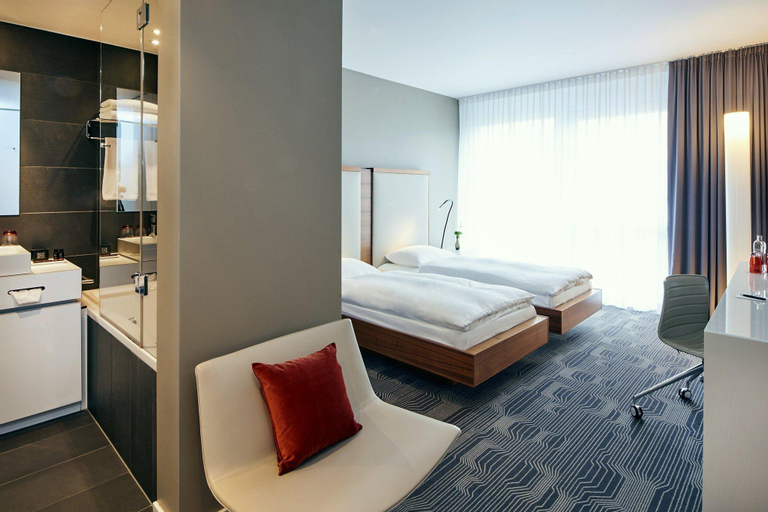 Legere Hotel Luxembourg, Luxembourg