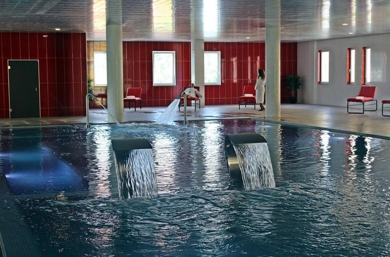 Palace Hotel Astúrias & Spa, Castro Daire