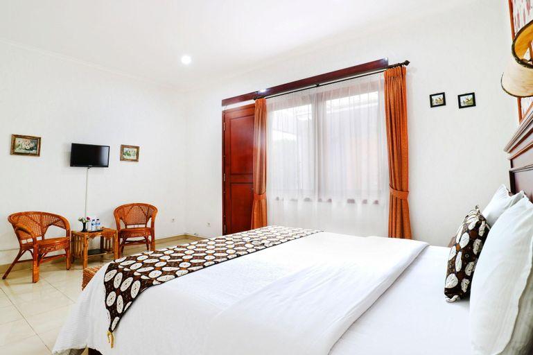 Hotel Villa Venety's, Bandung