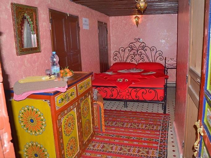 Dar El Ouedghiri, Fès