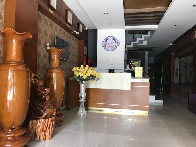 Lavender Hotel Tuyen Quang, Tuyên Quang