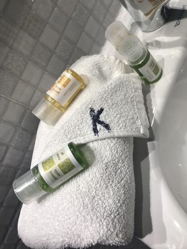 Hotel Khella, Hammamet