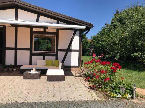 Lili´s Bungalow auf der Halbinsel Scheid, Waldeck-Frankenberg