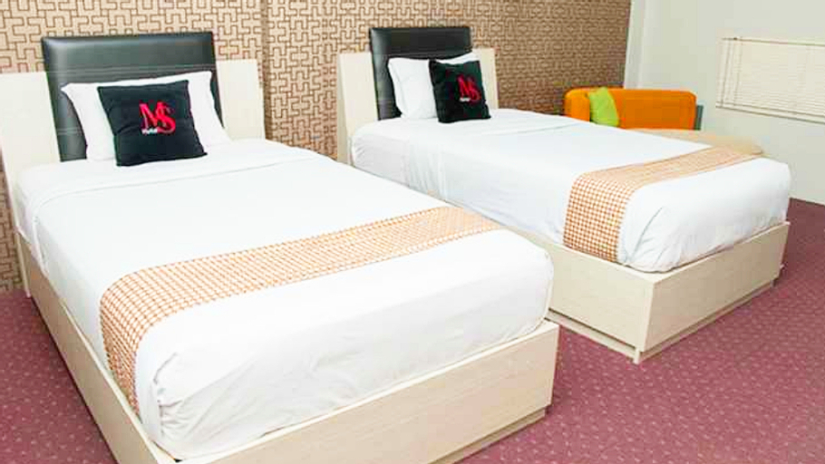 MS Hotel Ciwidey, Bandung