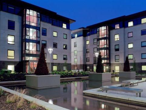 DCU Rooms Glasnevin - Campus Accommodation,