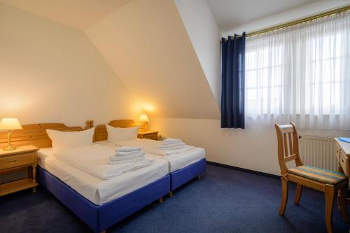 Hotel ZUM ENGEL in Speyer - Romerberg, Rhein-Pfalz-Kreis