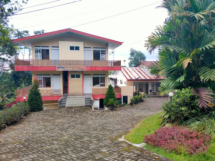 Hotel Anita Baturaden, Banyumas