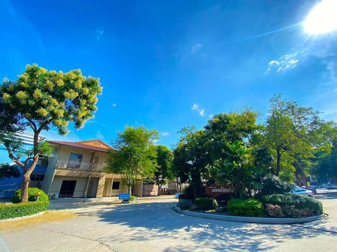 Maihom Resort Daowadung, Muang Nakhon Sawan