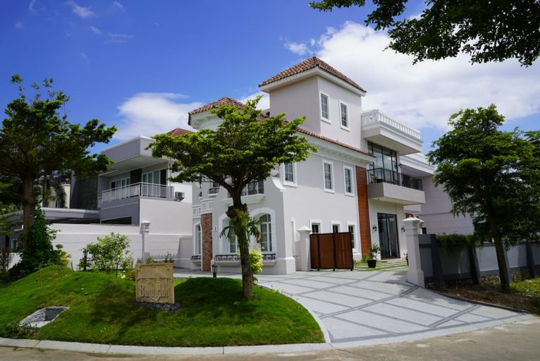 Villa Satu Hati 6BR with Private Pool, Bogor