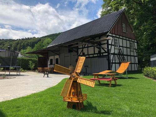 Ferienhof Donner an der Wenne, Hochsauerlandkreis