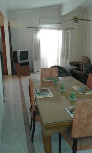 Elegant Heliopolis, Studio-apartment, An-Nuzhah