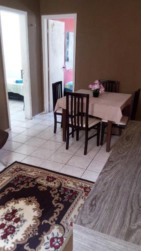 Apartamento Completo, Fortaleza