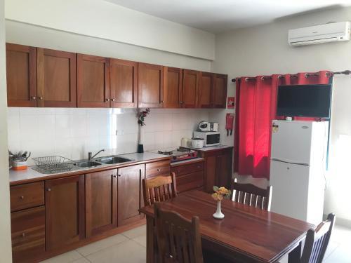 Sharmas Holiday Apartment 58,Kennedy Road ,Nadi town., Ba