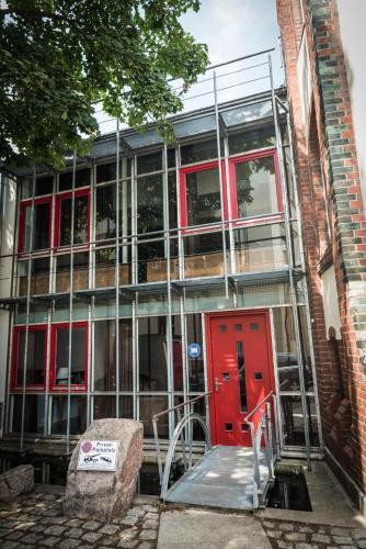 Apartmenthaus am Dom Zwickau, Zwickau