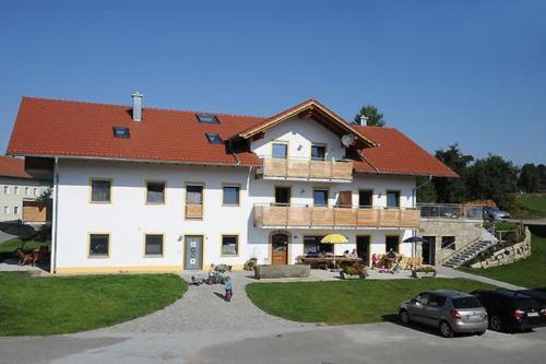 Exenbacher Hof, Regen