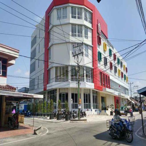 Grand Indobaru Hotel, Kepulauan Meranti