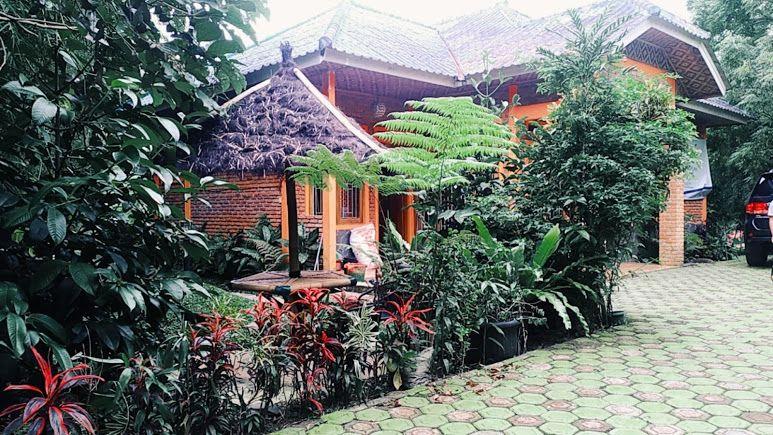 Sunrise Villa Bogor 2 Bedroom, Bogor