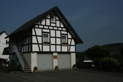 Ferienhaus Zur Ennest, Hochsauerlandkreis