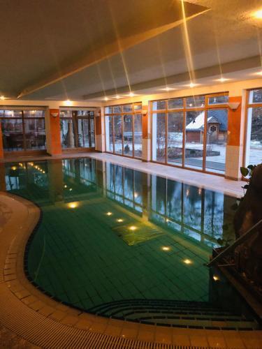Landhotel Arber Wellness, Cham