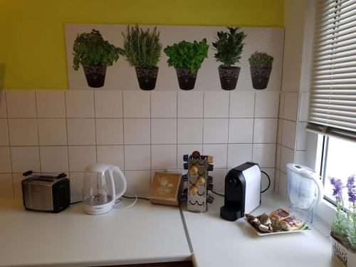 Modernes Apartment in Weinsheim / Bad Kreuznach, Bad Kreuznach